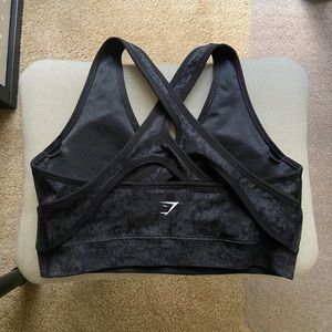 Gymshark Intimates & Sleepwear - Gymshark Animal Adapt Seamless Sports Bra